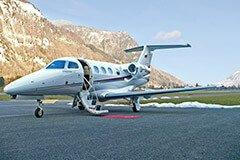 Pret inchiriere avion Very Light Jet