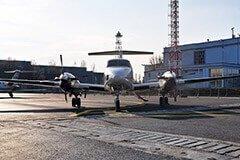 Pret Inchiriere Avion Turboprop Bimotor
